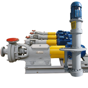 Chemical electric pump